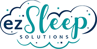 EZ Sleep Solutions logo